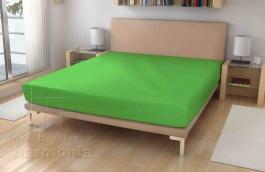 Jersey plachta - zelené