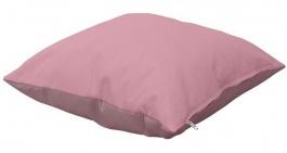 Vankúš 40x40cm - ružová