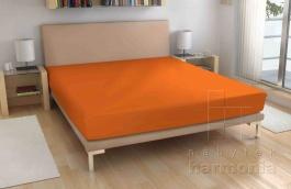 Froté plachta - oranžové
