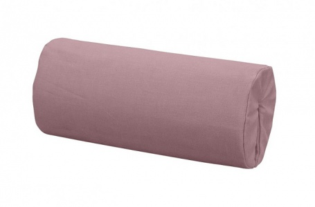 Opierka/chránič na posteľ 18x36cm - pastelovo fialová