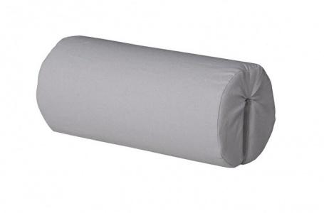 Opierka/chránič na posteľ 18x36cm - SKANDI sivá