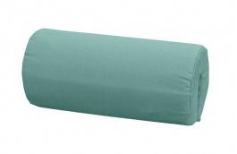 Opierka/chránič na posteľ 18x36cm - zelená
