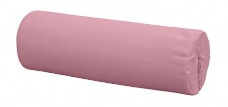 Opierka/chránič na posteľ 18x50cm - ružová