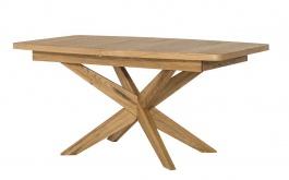 Jedálenský rozkladací stôl Vella 39