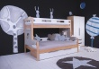 Zásuvka k posteli Benjamin Bubbles