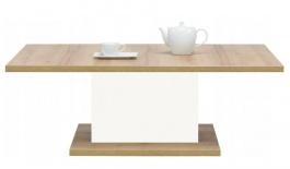 Konferenčný stôl ANITA sonoma/biela