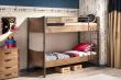 Detská poschodová posteľ Jack 90x200cm