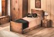 Detská posteľ Jack 100x200cm