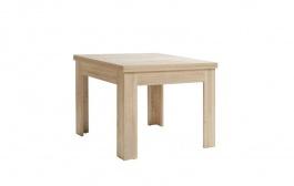 Jedálenský stôl rozkladací Latis 40 - dub sonoma