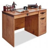 Detský písací stôl Jack - dub lancelot