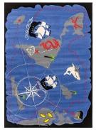 Detský koberec Jack 133x190cm
