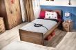 Študentská posteľ Jack 120x200cm
