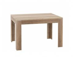 Jedálenský rozkladací stôl Maximus dub antický