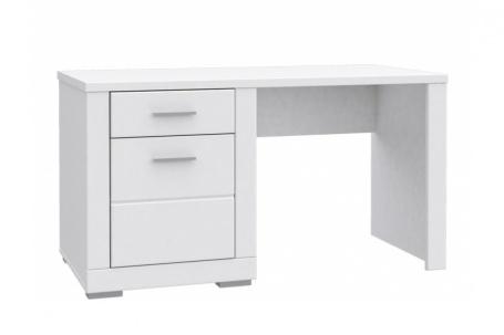 Písací stôl Snow