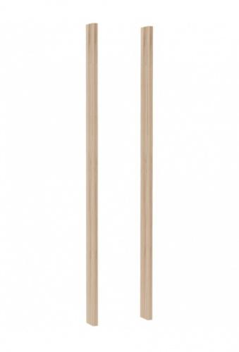 Okrajová lišta skrine CADIXO - dub sonoma
