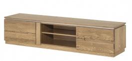 TV stolík 2-dverový MONTENEGRO 25