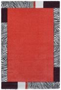 Kusový koberec Savanna 283 Coral