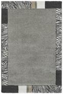 Kusový koberec Savanna 283 Silver