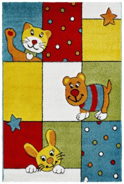 Detský koberec Play