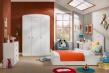 Detská izba Chloe III - verzia pre dieťa