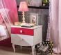 Detský nočný stolík Rosie