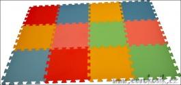 Penový koberec 12 maxi