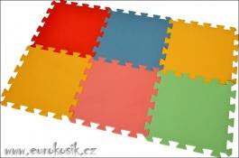 Penový koberec 6 maxi