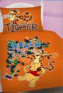 Detské obliečky Macko Pú a Tiger