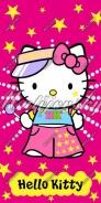 Dětská osuška Hello Kitty star