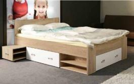 Detská posteľ Bobi 140x200cm