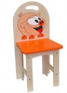 Dětská židlička Prasátko