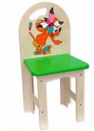 Dětská židlička Myšák Indián