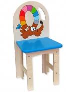 Dětská židlička Jezevčík