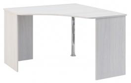 Pracovný stôl rohový PRAGA KIDS CT-722 - jaseň