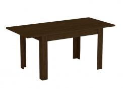 Jedálenský stôl s rozkladaním REA Table 2 - wenge