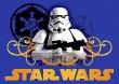 Detský koberec STAR WARS 3 - 95x133cm