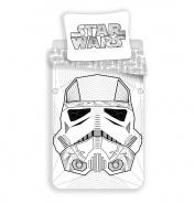 Detské obliečky Star Wars White