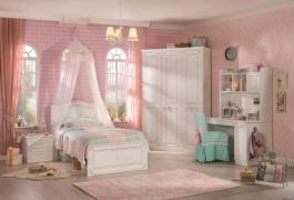 Detská izba Betty - biela