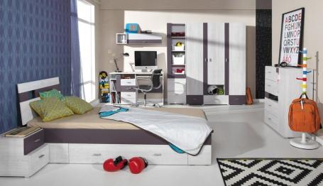 Detská izba Delbert C
