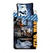 Detské obliečky Star Wars - Stormtroopers