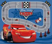 Detský koberec Cars Race Track
