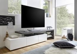 TV KOMODA ALIMO - betón
