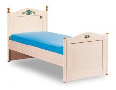 Detská posteľ Lilian 100x200cm - breza