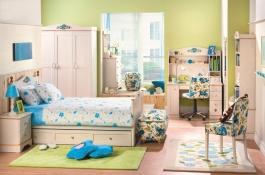Študentská izba pre dievča Lilian - breza