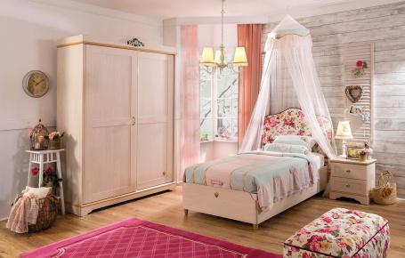Dievčenská izba Lilian II - breza