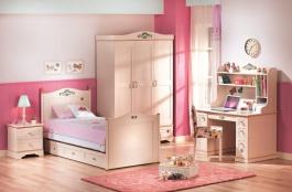 Dievčenská izba Lilian I - breza