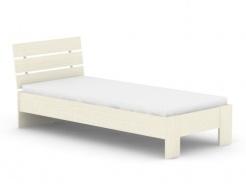 Detská posteľ REA Nasťa 90x200cm - navarra