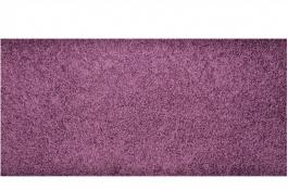 Koberec Color Shaggy - slivka - obdĺžnik