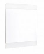 Zrkadlo ku komode Pure - biela