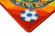 Detský hrací koberec Futbal